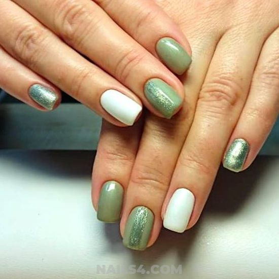 Lovely & Best Acrylic Nail - naildesign, nails, creative, super