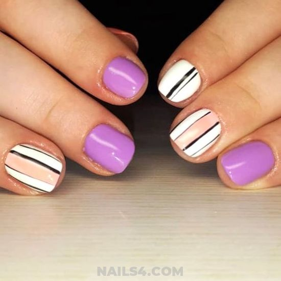 My Charming & Top Acrylic Manicure Ideas - getnails, dainty, teen, nice