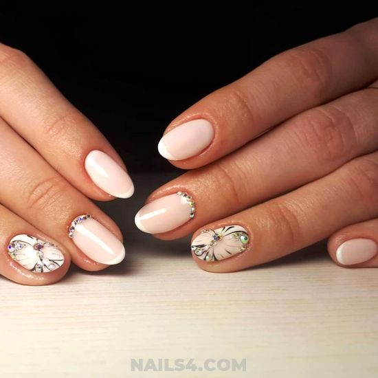 My Orderly & Dreamy Nail Design Ideas - nail, adorable, loveable, cunning