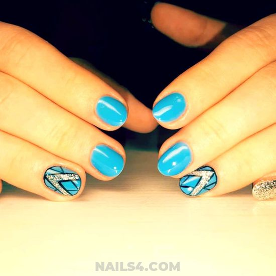 My Perfect & Casual French Acrylic Nails Design Ideas - shiny, hollywood, fashion, nails