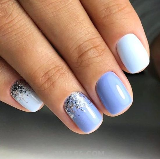 My Pretty & Creative Art Ideas - gelnails, sexiest, creative