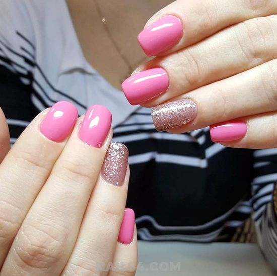 Pretty And Delightful Nails - cute, naildiy, ideas