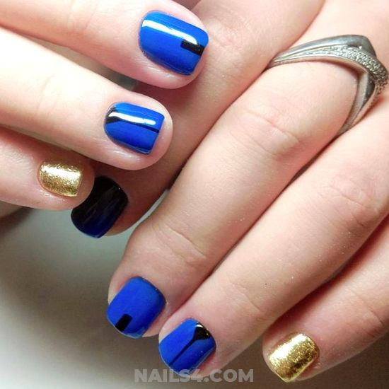 Sexy And Delightful Acrylic Manicure Design Ideas - sweetie, nails, hilarious, gel