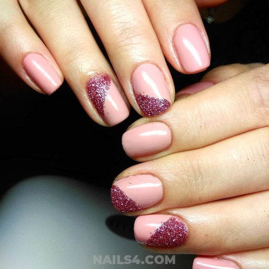 Stately & Delightful Style - nailstyle, style, selfnail