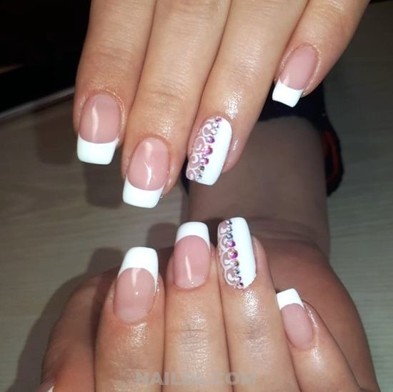 Adorable And Super Design Ideas - elegant, attractive, graceful, nails