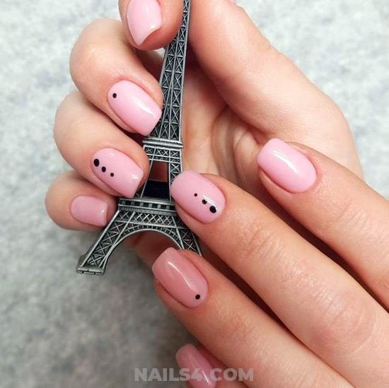 Beautiful Handy Acrylic Manicure Art Design - diy, handsome, neat, acrylic