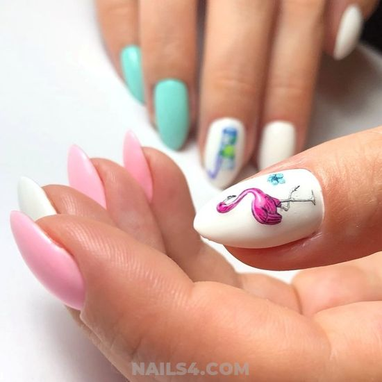 Best Graceful Nail Trend - teen, charming, wonderful
