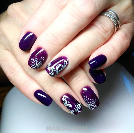 Cute & Neat Acrylic Manicure - nailidea, nails, lovely, gelnails