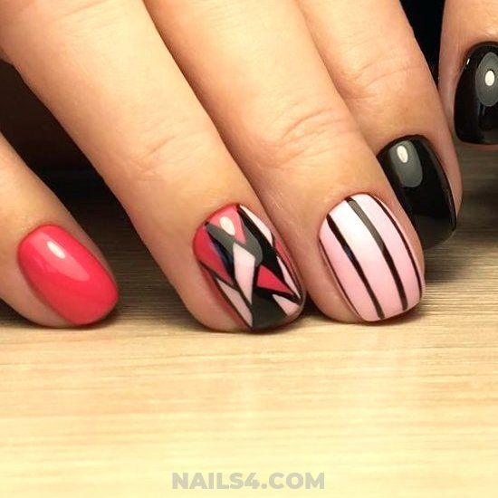 Cutie And Perfect Nails Style - fashionable, wonderful, nails