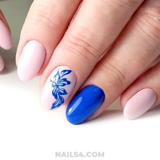 Fantastic & Loveable Nails Design - nails, fashion, art, dainty