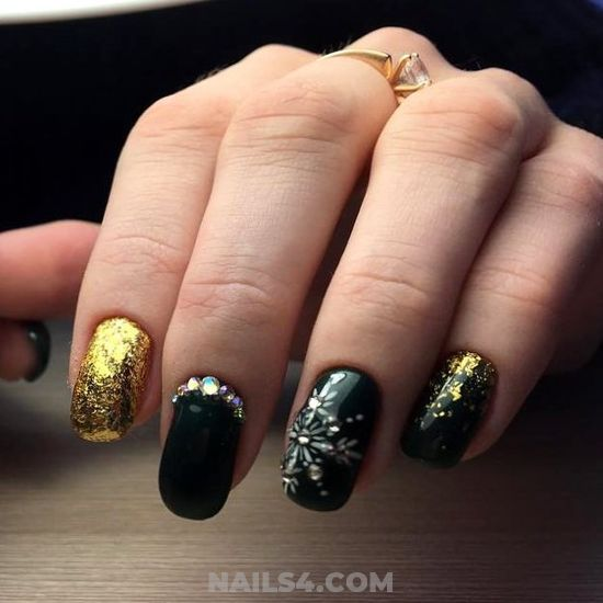 Fashion Pretty Nail - royal, nails, nailartideas, gotnails