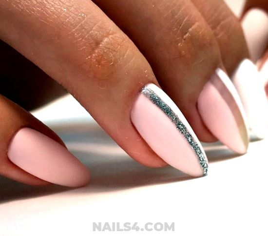 Fashion Wonderful Manicure Style - adorable, top, nail, gotnails, diy