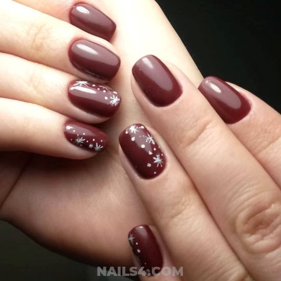 Glamour Ceremonial Nail Art - party, neat, nail, naildesign, diy