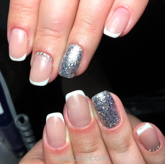 Gorgeous & Creative Manicure Style - handsome, awesome, nails, pretty