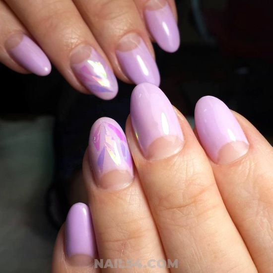 Incredibly And Best Manicure Trend - pretty, naildesign, nail, clever