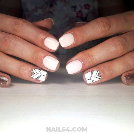 Lovable And Awesome Acrylic Nail - nails, fashion, awesome, wonderful