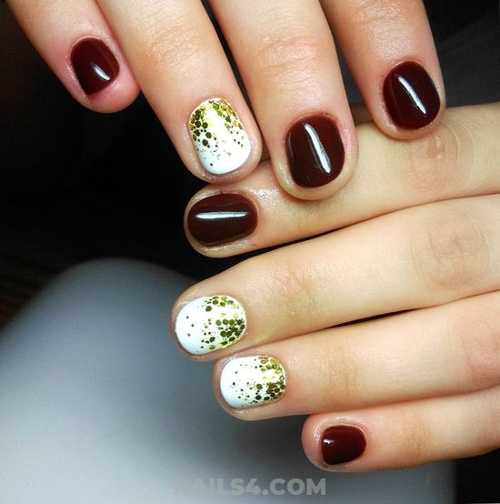 Loveable & Dainty American Acrylic Nail Trend - nails, nailstyle, best, ravishing