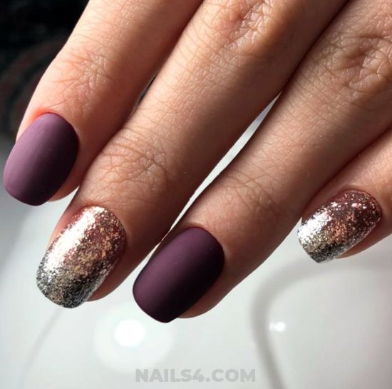 Lovely & Best Acrylic Nail Art Ideas - nailidea, dreamy, selection