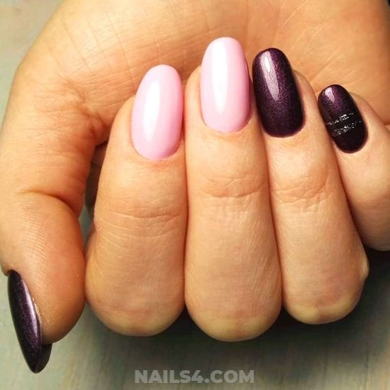 Lovely & Fresh Gel Manicure Trend - star, super, cute, nail, naildesigns