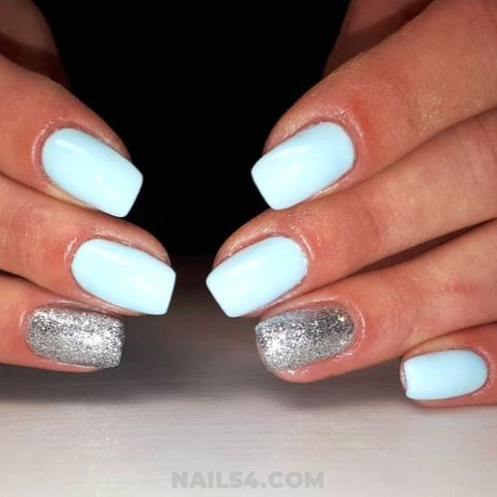 My Fashionable And Inspirational Manicure Idea - simple, naildesign, amusing