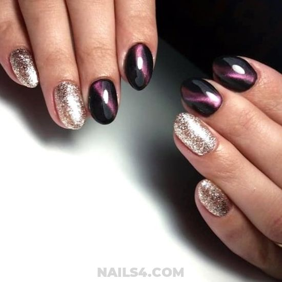 My Graceful Cute Gel Manicure Ideas - best, teen, naildesign, nice