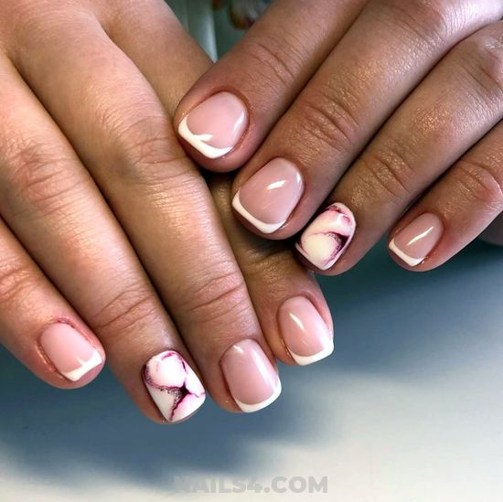 My Inspirational Fantastic Acrylic Nail Design - sweet, nailartideas, nails, design