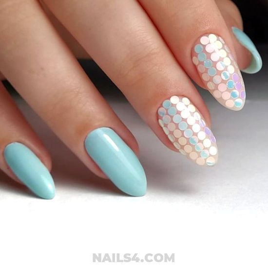 My Sexy & Classic Acrylic Manicure Trend - nail, naildesign, top, party, dainty
