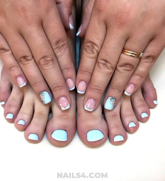 My Stately & Ceremonial Nails Art - toe, best, art, nailswag