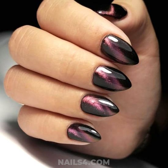 My Trendy & Cute Nail Design Ideas - artful, pretty, diy, nail, nailidea
