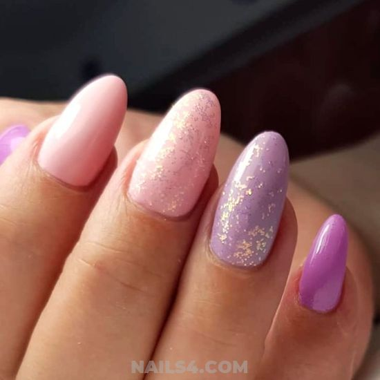 Nice And Ceremonial Manicure Design Ideas - lovely, classic, naildesign, nail