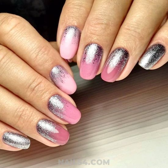 Orderly & Colorful French Nail Art Ideas - nailideas, nail, cutie, vacation