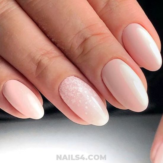 Professionail Cutie American Manicure Style - nail, cute, idea, loveable, furnished