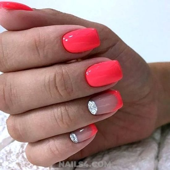 Professionail & Girly Nails Design Ideas - love, diy, adorable, nail, handsome