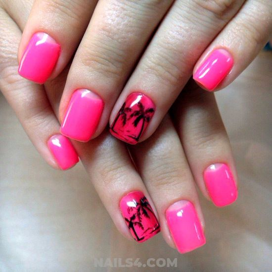 Super And Cute American Acrylic Nail Art - art, best, graceful, nails