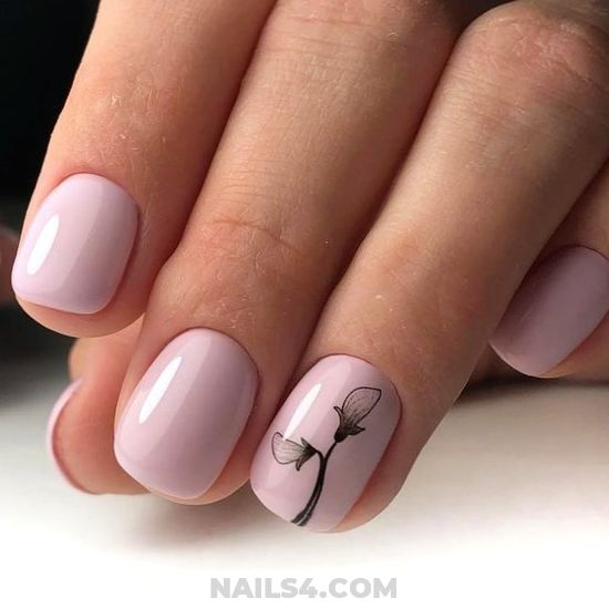 Super Beautiful Manicure Design Ideas - design, graceful, diy