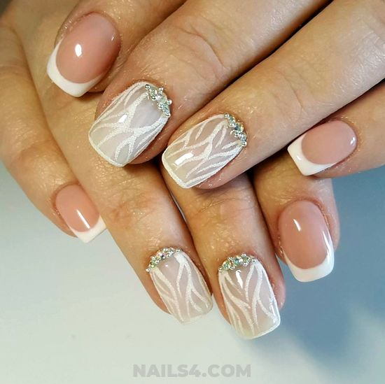 Trendy & Dream Style - beautytricks, sweet, nail, royal