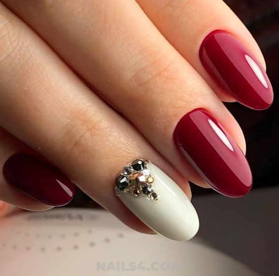My Delightful & Nice Nails Trend - beauty, simple, nail, dreamy