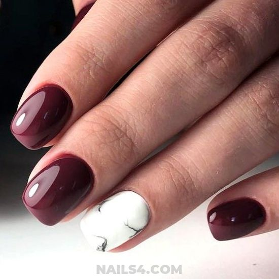 My Lovely Cutie Gel Nails Idea - shiny, gelnails, nails, furnished